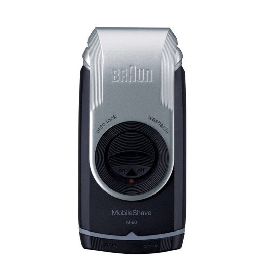 Braun MobileShave 電動鬚刨 (M-90)