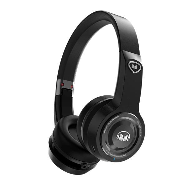 Monster 藍牙耳機及無線喇叭套裝[2款]