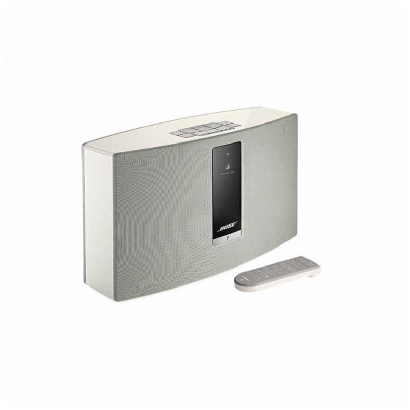 Bose SoundTouch 20 III 無線揚聲器 英國平行進口