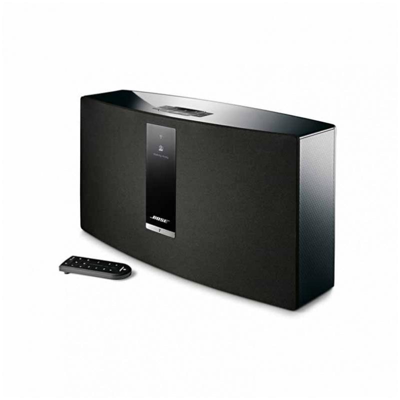 Bose SoundTouch 30 III 無線揚聲器 英國平行進口
