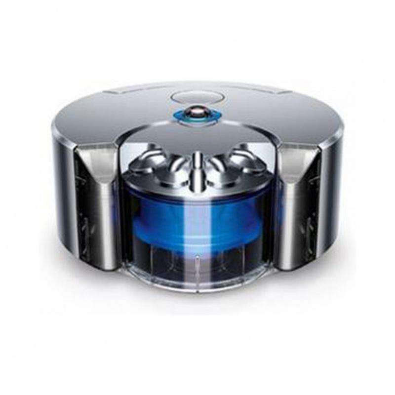 Dyson 360 Eye 吸塵機器人 英國平行進口