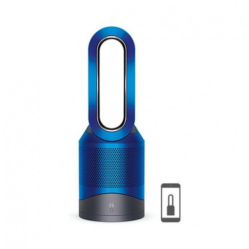 Dyson Pure Hot+Cool Link 智能淨化風扇暖風機 英國平行進口 (HP02)