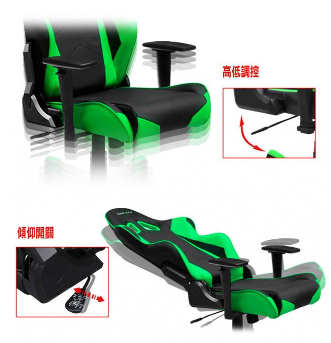 DXRacer R series RE0 賽車電競椅