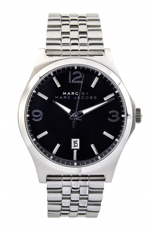 Marc by Marc Jacobs 男士鋼帶手錶 MBM5036