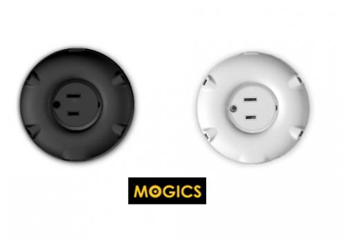 MOGICS迷你旅行拖板