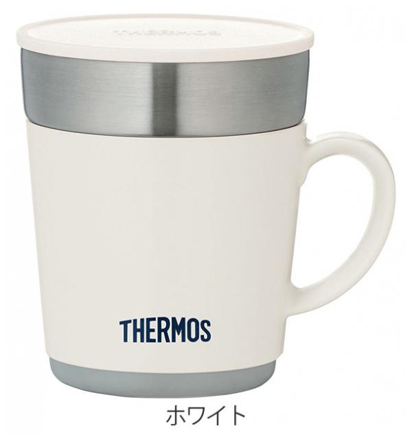 THERMOS 不銹鋼真空保溫杯(240mL)
