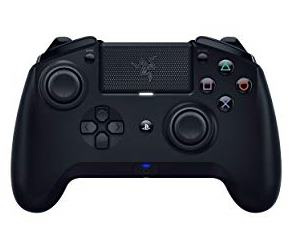 Razer Raiju Tournament Edition Wired Gaming Controller for PS4