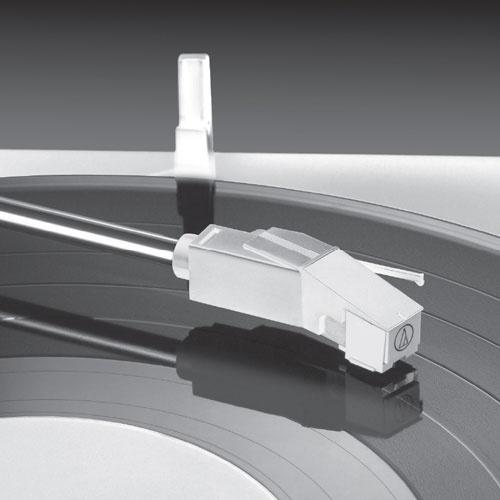 【香港行貨】Audio Techinica AT-LP60BT 藍牙無線唱盤 3色