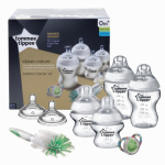 Tommee Tippee Closer to Nature PP 初生奶瓶套裝