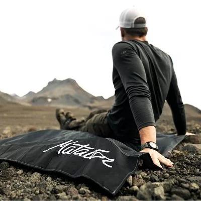 Matadorup Matador Mini Blanket 口袋戶外野餐毯