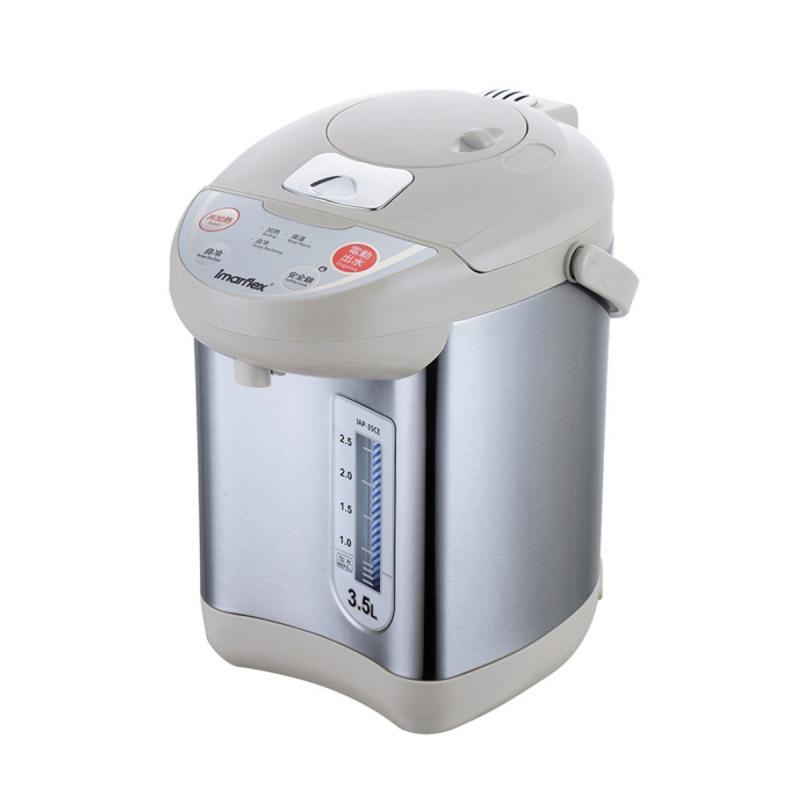 Imarflex 伊瑪牌 - 3.5L 微電腦電熱水瓶 - IAP-35CE