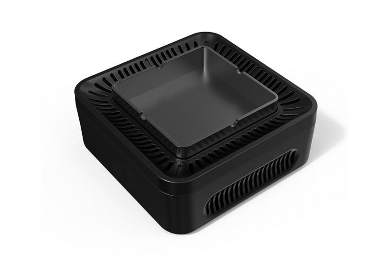 HARROW - 多功能煙灰缸空氣淨化器 - J026