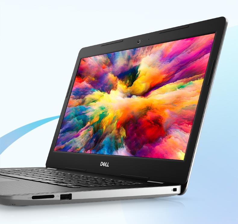Dell Inspiron 文書必選手提電腦系列 (INS3583-R1720)