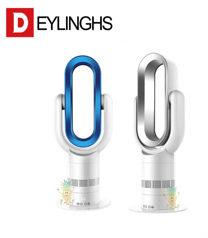 DEYLINGHS - Q8 pro / 冷暖兩用無葉風扇