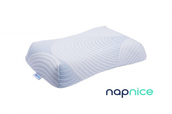 napnice 纖織棉枕頭