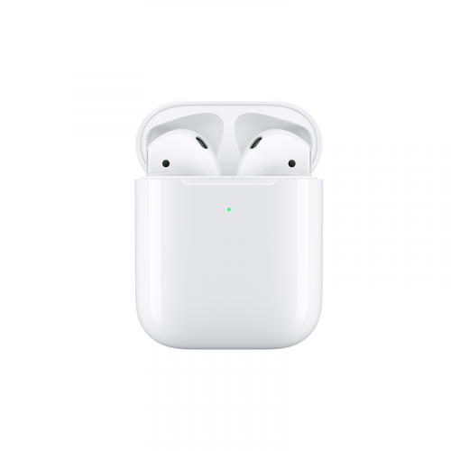 Apple AirPods 2 有線充電盒版/無線充電盒版 [2款]