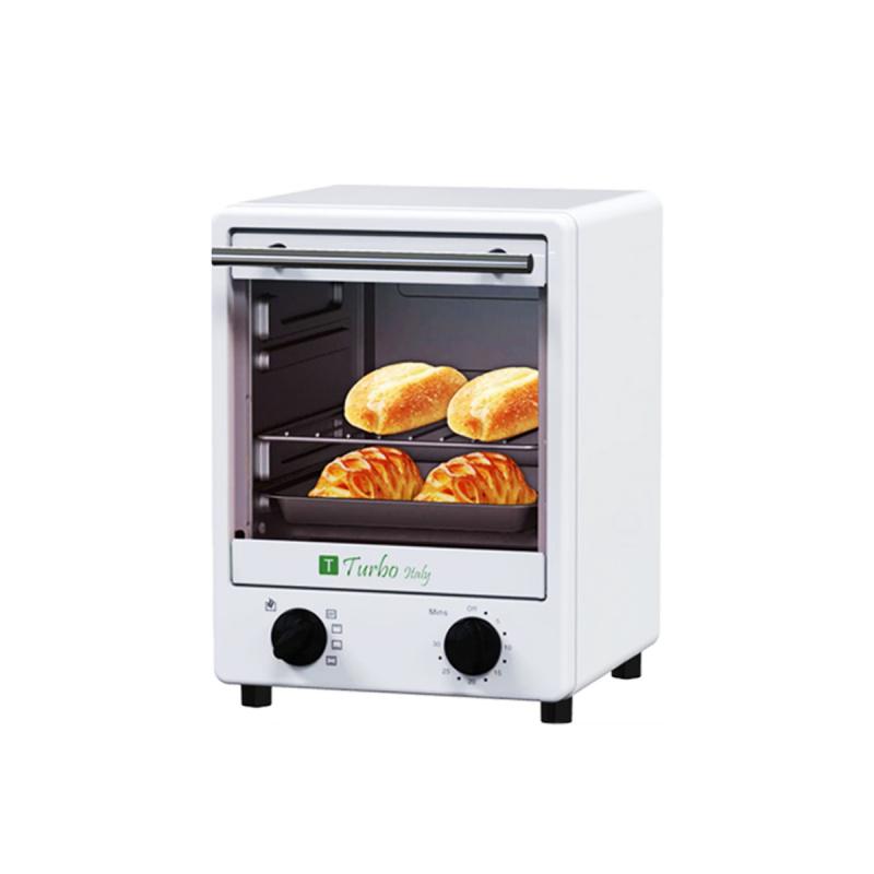 Turbo Italy TEO-1201 迷你雙層電烤箱