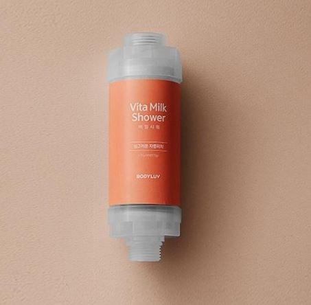 韓國BODYLUV 純淨完美花灑頭/ 過濾濾芯 /香氛濾芯 [2味]