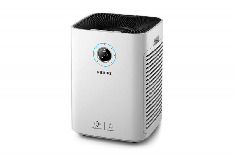 Philips - Series 5000i 空氣清新機 - AC5660