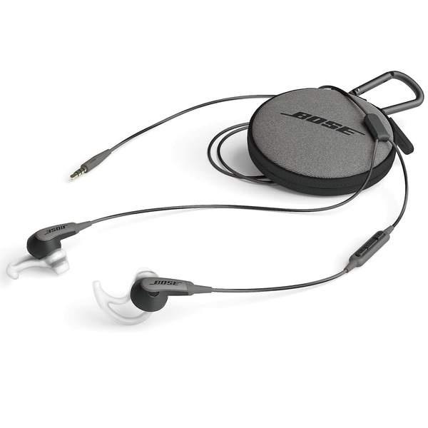 Bose SoundSport in-ear headphones [黑色]