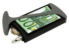 HUG Wallet 殼式皮夾