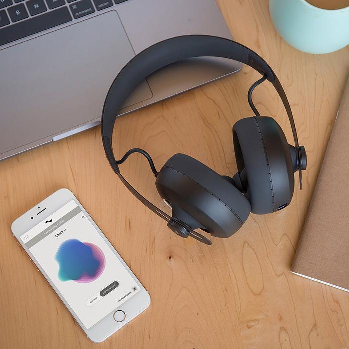 NURA Nuraphone 智能觸控主動降噪藍牙耳機