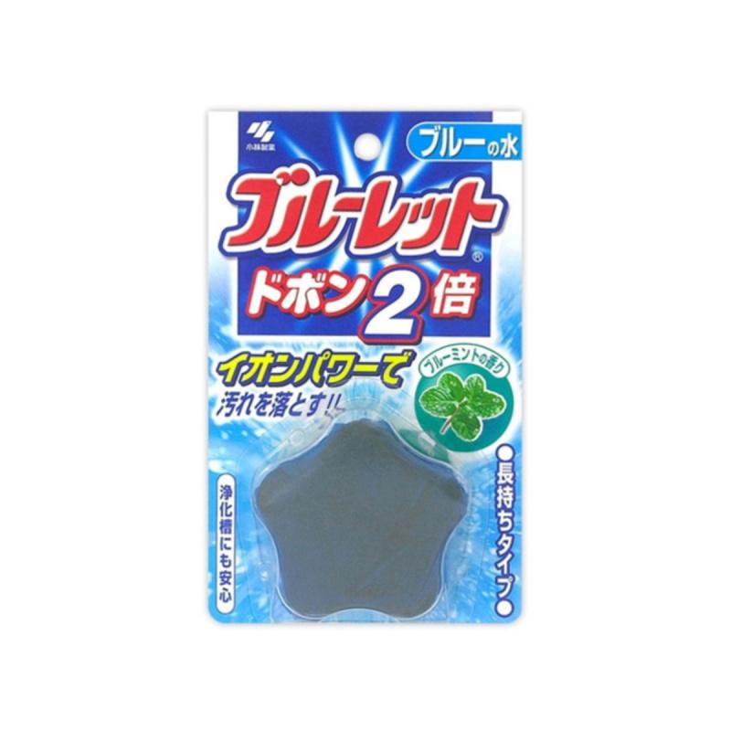 小林製藥 - 馬桶水箱清潔除菌芳香劑(2款)
