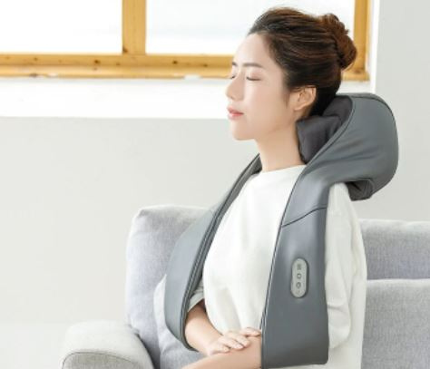 小米 - 樂范 3D揉捏按摩披肩 LE-AP017