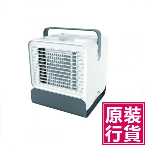 TSK - 迷你便攜式小風扇冷風機