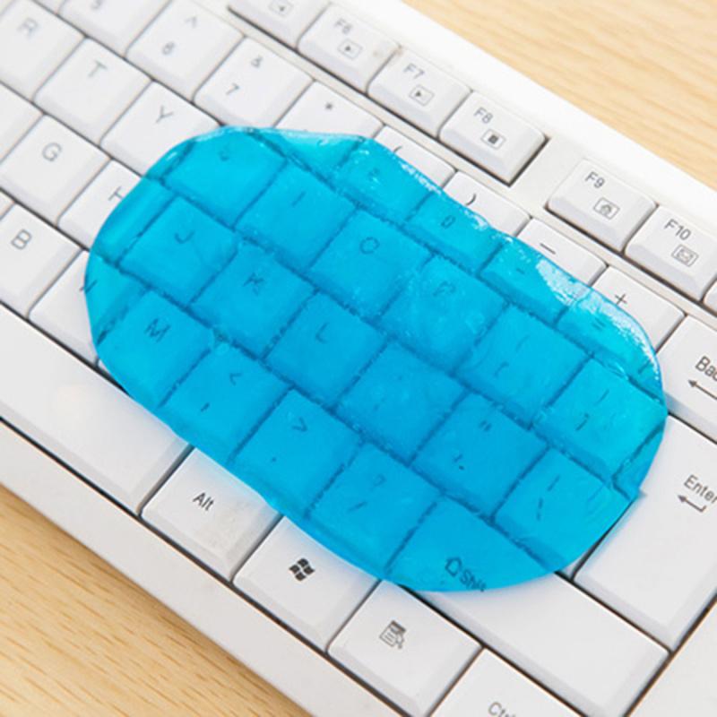 TSK - 水晶魔力2代電腦鍵盤去塵清潔泥