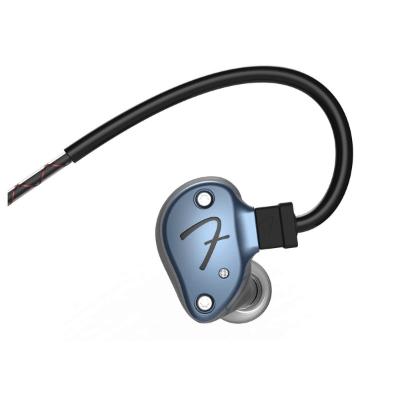 Fender Nine 1 一圈一鐵混合式入耳式耳機 [2色] (原裝行貨保養 1 年)