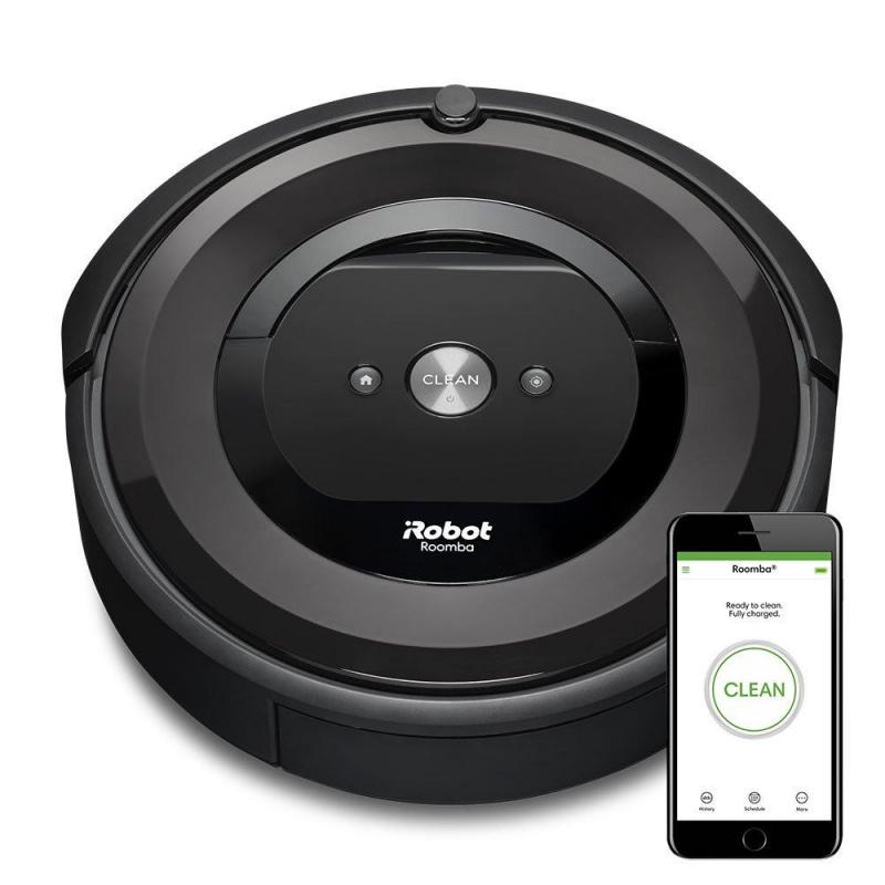 iRobot Roomba e5 Wi-Fi Connected 吸塵機 (5150)