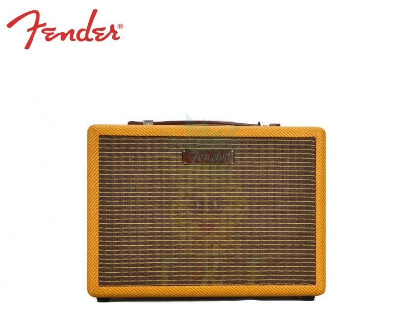 Fender - The Monterey TWEED 藍牙喇叭