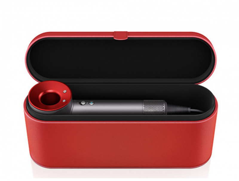 Dyson - Supersonic™ HD01 風筒紅色配限量版紅色禮盒