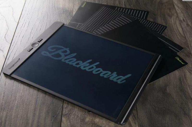 """美國Boogie board blackboard電子手寫塗鴉板 [8.5""""x11""""] [5.5""""x7.25""""]"""