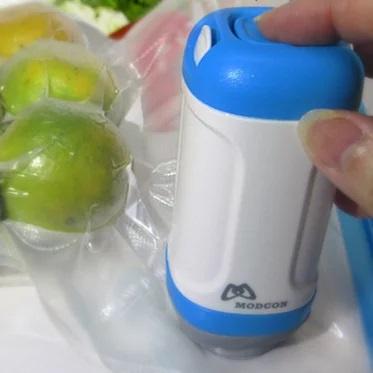 DR.SAVE 抽真空機組合-衣物/旅行/食物收納
