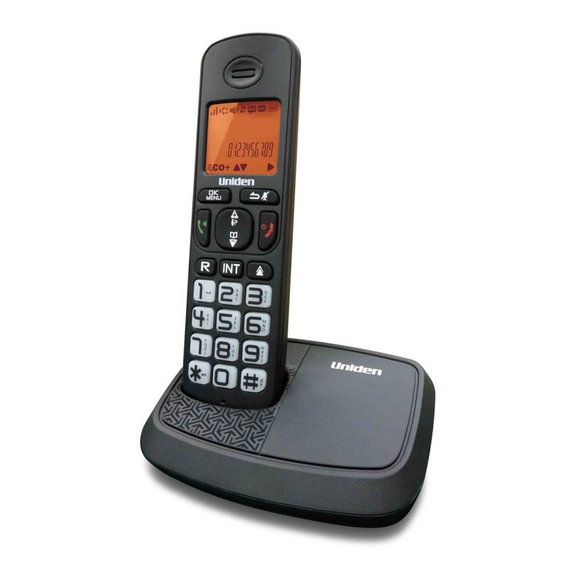 Uniden AT4103 室內無線電話