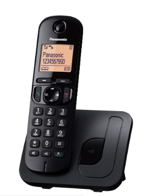 Panasonic KX-TGC210 數碼室內無線電話