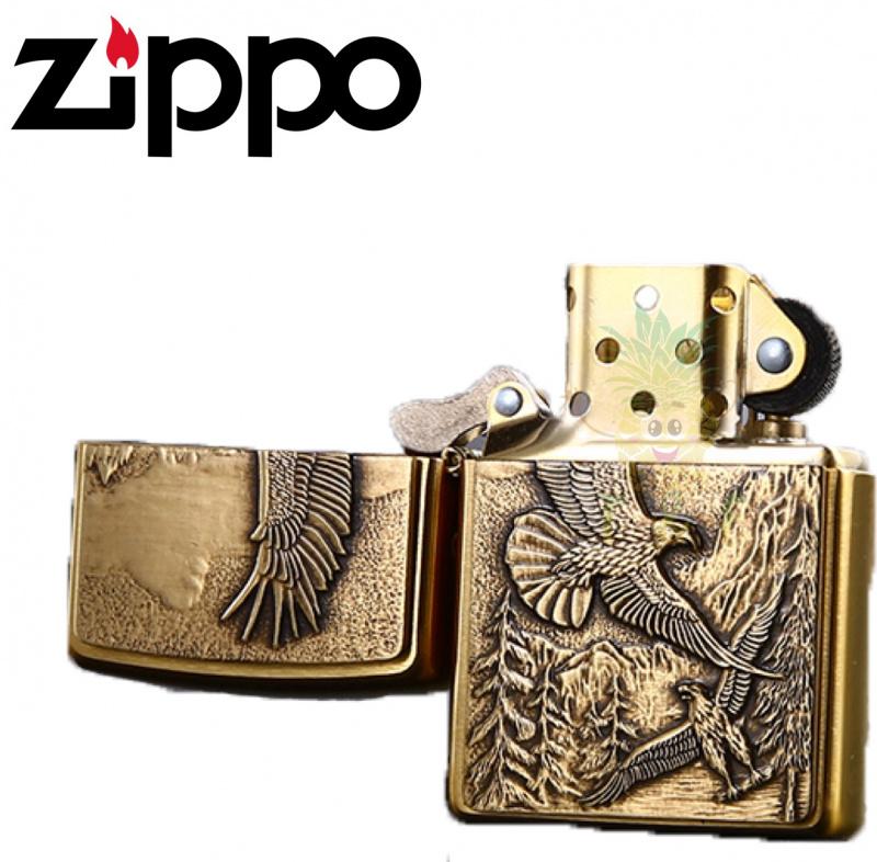 Zippo - Soaring Eagles 20854 打火機