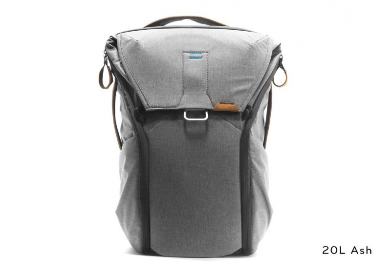 (工商免運) Peak Design - Everyday Backpack 20L 功能攝影背囊