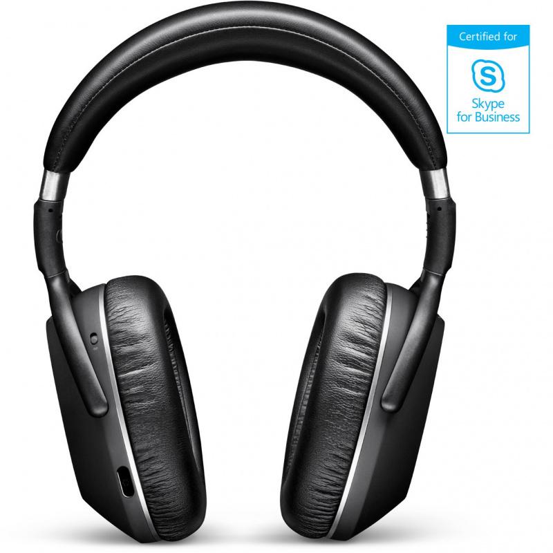 SENNHEISER MB 660 UC MS 藍牙無線 ANC 耳機 [原廠行貨2年保用]