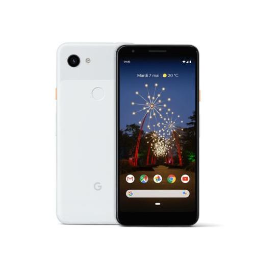 GOOGLE PIXEL 3A 智能手機 (4+64GB) [2色]