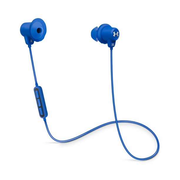 JBL - Under Armour® Sport Wireless 2.0 運動專用藍牙耳機