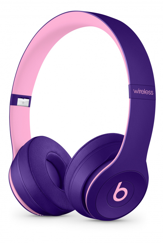 Beats Solo 3 無線頭戴式耳機 [9色 + 特別版 奇米老鼠 Mickey Mouse版]