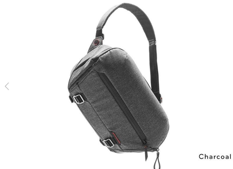(工商免運) Peak Design - Everyday Sling 10L 相機攝影多功能斜揹袋