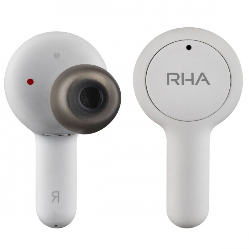 RHA - TrueConnect 真無線藍牙耳機 (全港免運)