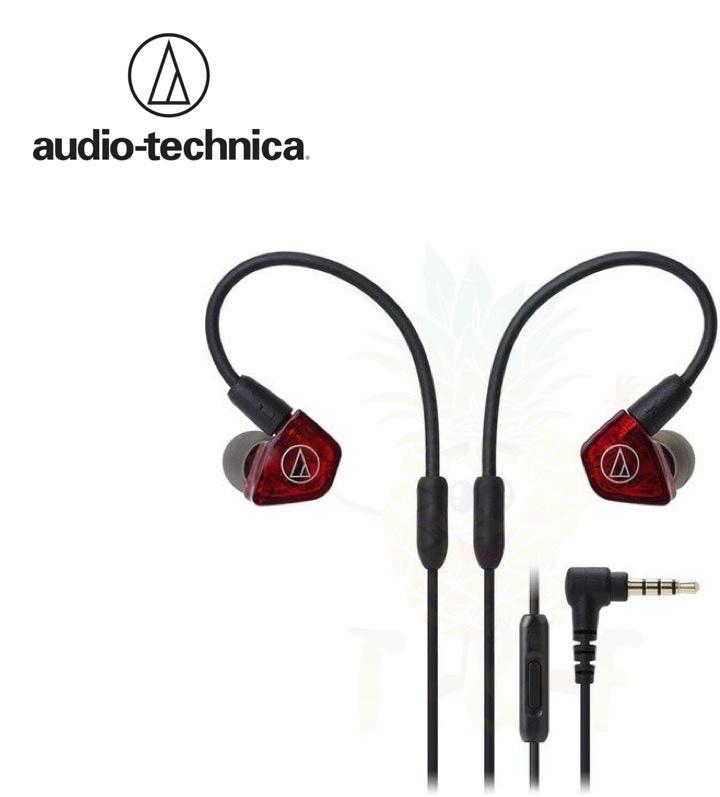 Audio Technica - ATH- LS200iS 入耳式耳機