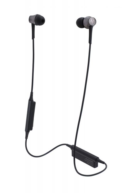 Audio Technica - ATH-CKR55BT 無線藍牙入耳式耳機