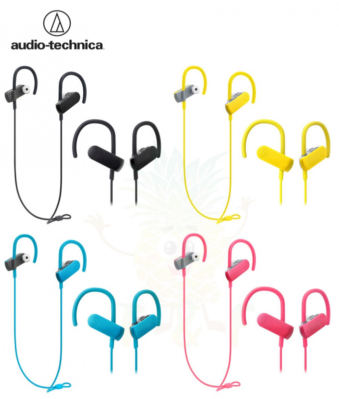 Audio Technica - ATH-SPORT50BT 無線藍牙入耳式耳機
