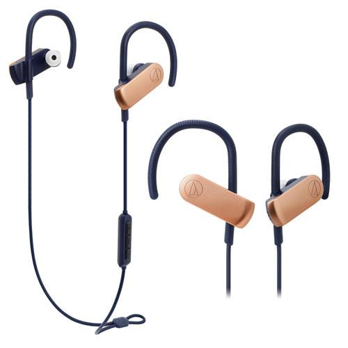 Audio Technica - ATH-SPORT70BT 無線藍牙入耳式耳機